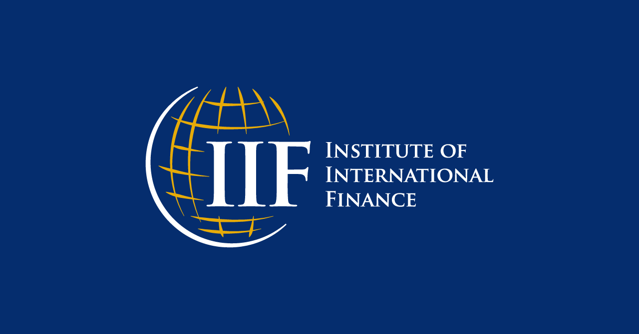 The Institute of International Finance > Publications > Members Only ...