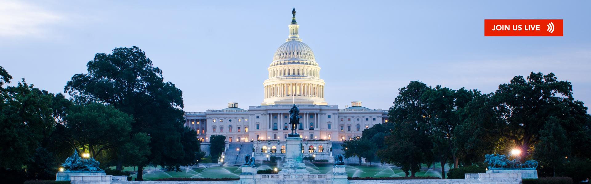 2020 IIF Washington Policy Summit