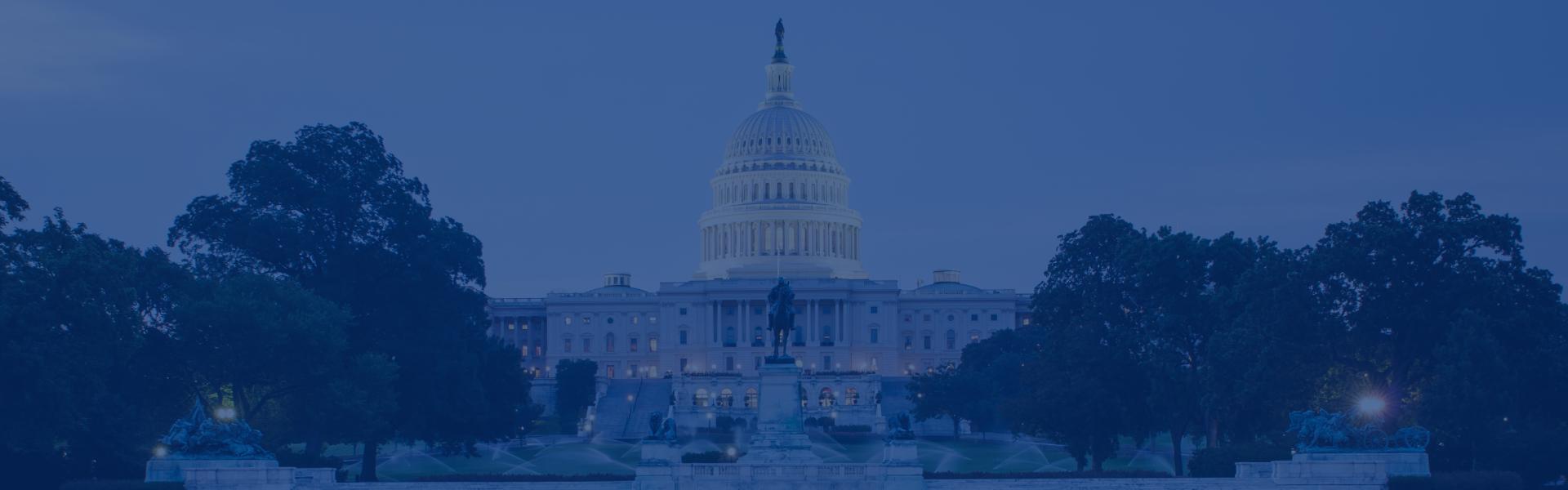 2021 IIF Washington Policy Summit