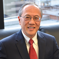 Hung Tran Executive Managing Director IIF